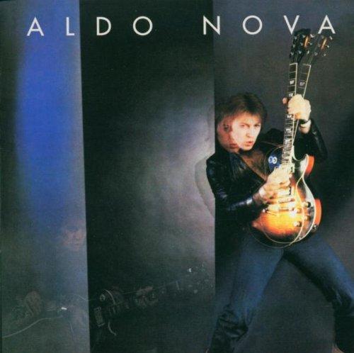 Aldo Nova (Dvd Nova Aldo)