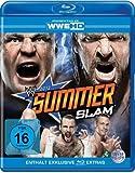 WWE - Summerslam 2012 (Blu-ray)