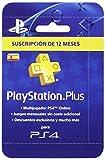 Sony - Tarjeta PSN Plus Para 365 Días - Reedición (Código Digital)