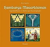 Hamburgs Mauerblumen: Jugendstilfliesen in Hamburger Hauseingängen