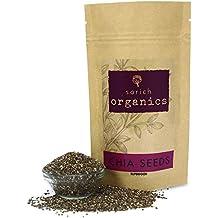 Sorich Organics Chia Seeds, 400g