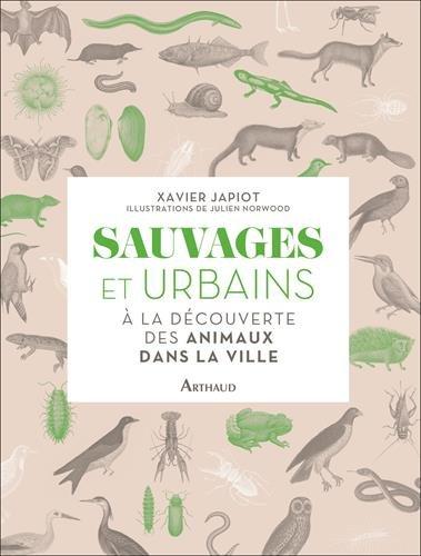 Les animaux sauvages en ville