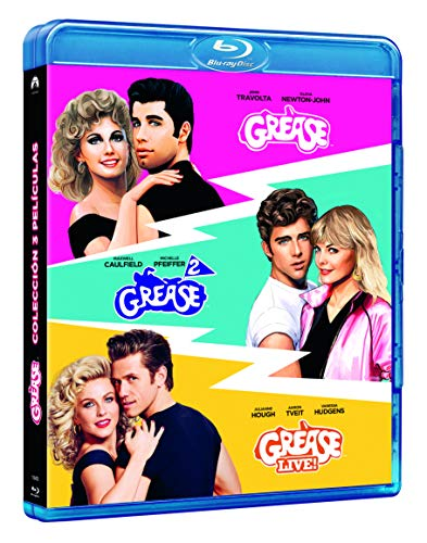 Pack Grease
