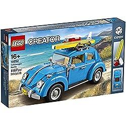 Lego - Creator Expert Maggiolino Volkswagen,, 10252