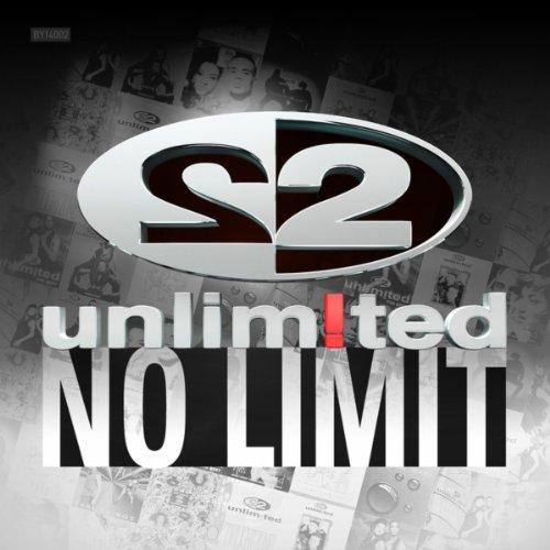 No Limit (Joachim Garraud Remix)