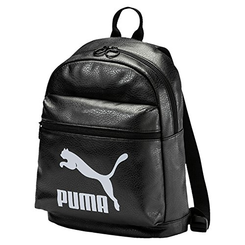 PUMA Prime Backpack Metallic, schwarz