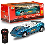 VG Toys & Novelties First Leader Remote Control Sports Car With Powerful Headlight