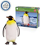 Smithsonian E-Z Build Puzzle - Emperor Penguin by E-Z Build 3D Puzzle Kit