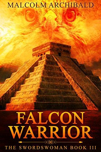 Falcon Warrior (The Swordswoman Book 3) (English Edition)