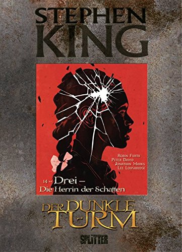 Stephen King - Der Dunkle Turm: Band 14. Die Herrin der Schatten