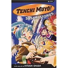 Tenchi Muyo! Sasami Stories by Hitoshi Okuda (2003-10-29)
