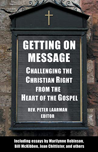 Getting On Message