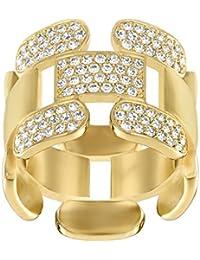 Swarovski – Anillo de mujer Cristal Transparente – 513967