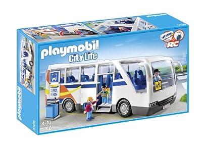 Colegio - Autobús escolar (5106) de Playmobil