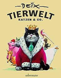 Tierwelt - Katzen & Co.