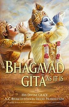 Bhagavad-gita As It Is (English Edition) par [His Divine Grace A. C. Bhaktivedanta Swami Prabhupada]