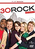 30 Rock - Season 2 [3 DVDs] [UK Import]