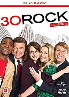 30 Rock Season 2 [DVD] (B001CD9KAU)   Amazon price tracker / tracking, Amazon price history charts, Amazon price watches, Amazon price drop alerts