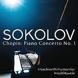 Chopin: Piano Concerto No. 1/Klavierkonzert Nr. 1
