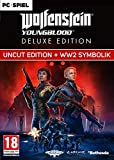 Wolfenstein: Youngblood 100% uncut [UK Import Deluxe Edition]