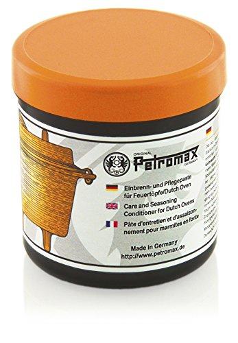 Petromax Belastbarkeit