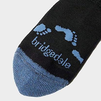 Bridgedale HIKE All Season Merino Comfort Boot Junior 3