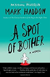 A Spot of Bother by Mark Haddon (2007-08-14)