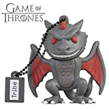 Tribe Game of Thrones (Juego de Tronos) Drogon - Memoria USB 2.0 de 16 GB Pendrive Flash Drive...