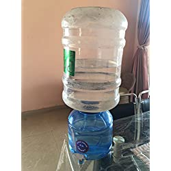 Tirupati High Quality Bottled Water Jar Dispenser stand
