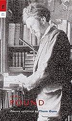 Ezra Pound: Poems Selected by Thom Gunn (Poet to Poet) by Ezra Pound (2005-04-07)