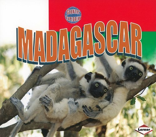 Madagascar (Country Explorers) by Mary Oluonye (2010-01-01)