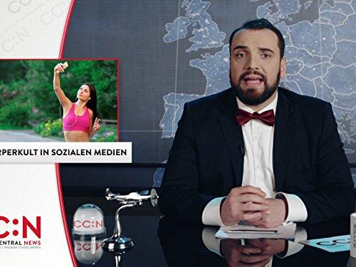 CCN - Comedy Central News Staffel 01 Folge 09
