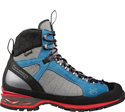 Hanwag Badile Combi II GTX chaussures trekking - UN blue