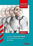 Aldous Huxley - Brave New World; Eine Unterrichtseinheit für die Oberstufe mit CD-ROM (Innovativ unterrichten)