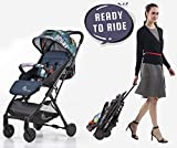 R for Rabbit Pocket Stroller Lite - The Most Portable Baby Stroller