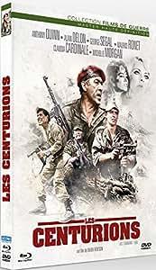 Les Centurions - Combo DVD-Blu-ray [Combo Blu-ray + DVD]