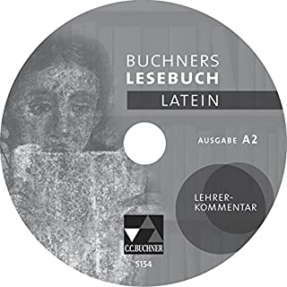 Bd.2 : Lehrerkommentar zu Ausgabe A 2, CD-ROM