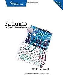 Arduino: A Quick-Start Guide (Pragmatic Programmers)