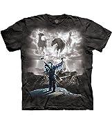 e134d828c0 T-shirt con animali: 100% cotone, ogni pezzo è unico! - shopgogo