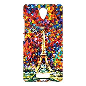 a AND b Designer Printed Mobile Back Cover / Back Case For Xiaomi Redmi Note 2 (RMI_N2_3D_1628)