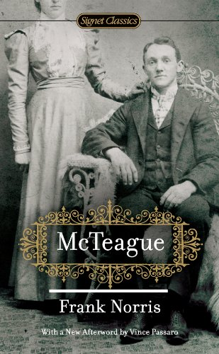 McTeague (Signet Classics) (English Edition)