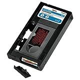 Hama VHS-C/VHS Cassette adaptador automático