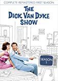 The Dick Van Dyke Show: Complete Remastered First Season [Import USA Zone 1]