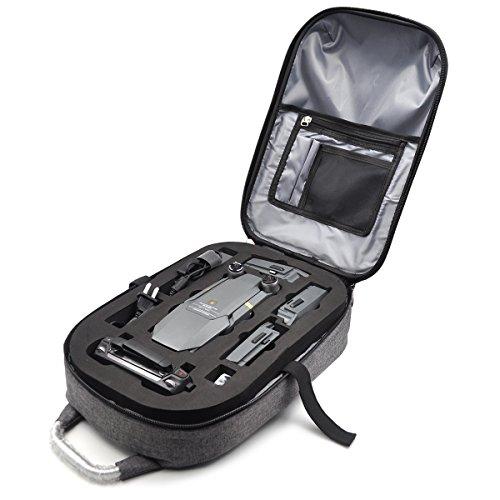 Hardshell Carbon Rucksack Wasserdichte Koffer für DJI Mavic FPV Quadcopter