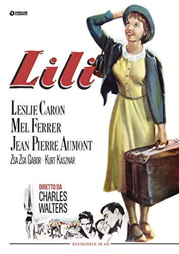 Lili (Restaurato in Hd)