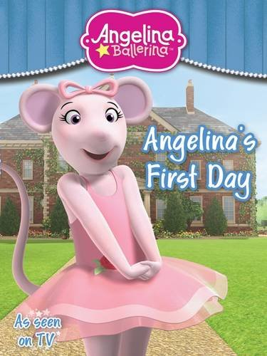Angelina's first day.