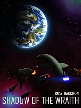Shadow of the Wraith (NEXUS Book 1) by [Harrison, Ross]