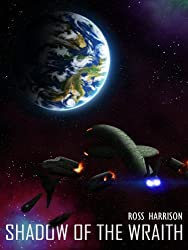 Shadow of the Wraith (NEXUS Book 1)