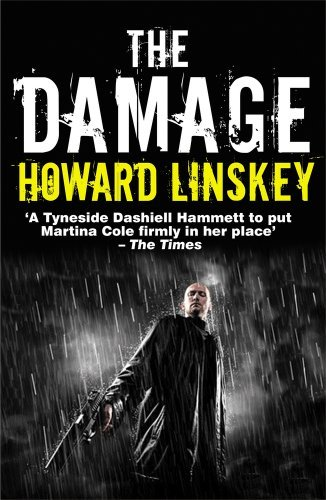 The Damage (David Blake 2) by Howard Linskey (2012-04-26)