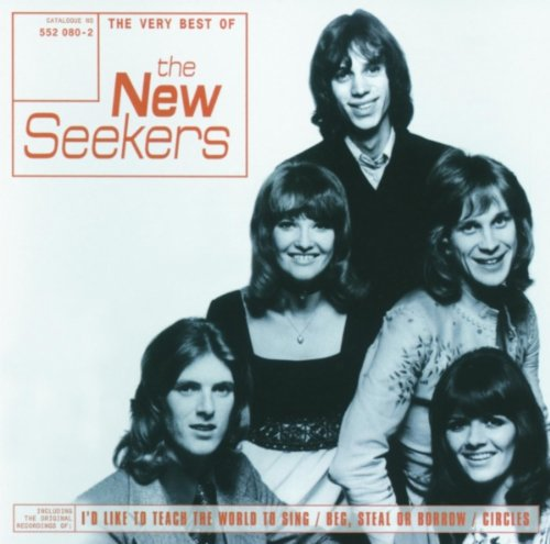 The New Seekers  - I'd Like to Teach the World to Sing (In Perfect Harmony)